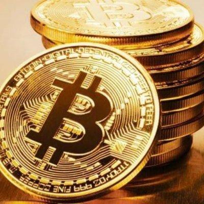 Seu Bitcoin