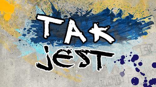 @TakJestTVN24