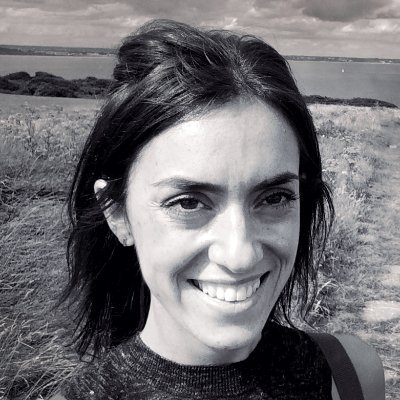 Thea Shahrokh (@TheaShahrokh) Twitter profile photo