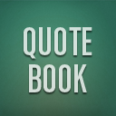 Quote Book Social Profile