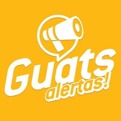 Guats Alertas