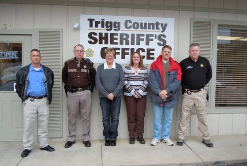 trigg county Trigg county realty's home page and general information.