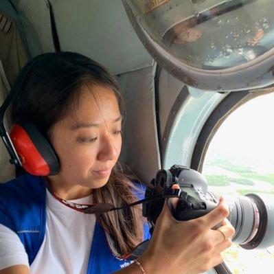Deborah Nguyen Profile Image