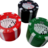 Poker Chip Grinder