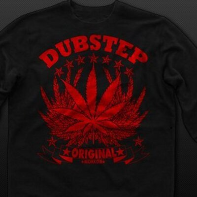 Dubstep Clothing Uk