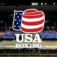 USA Boxing @USABoxing Profile Image