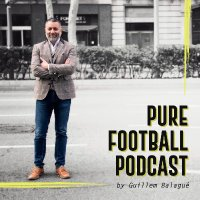 Pure Football Podcast ( @purefootballpod ) Twitter Profile