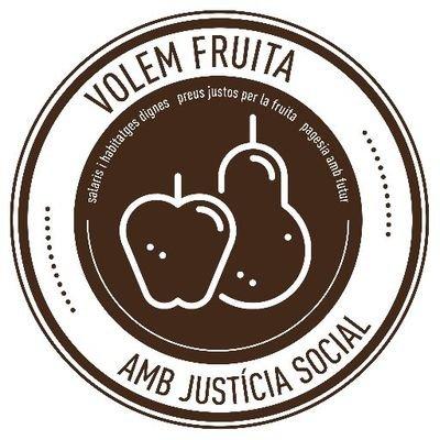 Plataforma Fruita Amb Justícia Social