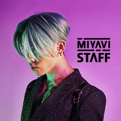 MIYAVI STAFF【公式】
