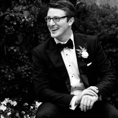 Alex Mallin (@alex_mallin) Twitter profile photo