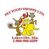 Pet Food Shoppe