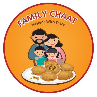 Family Chaat