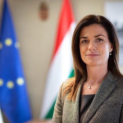 Judit Varga (@JuditVarga_EU) | Twitter