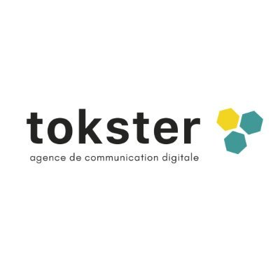 Tokster, Agence de communication digitale