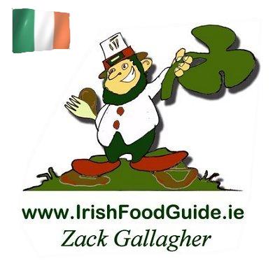 Irish Food Guide - Zack