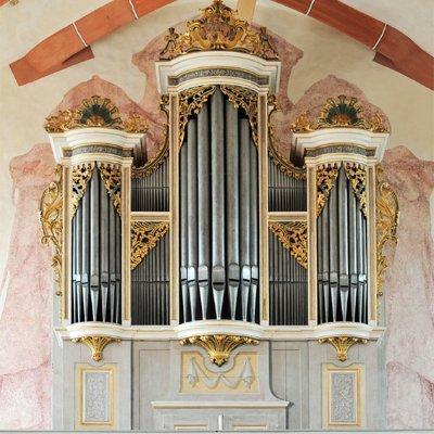 Kirche im Leipziger Neuseenland