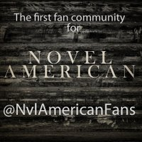 Novel American Fans | Social Profile