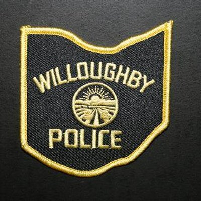 Willoughby Police Willoughbypd Twitter