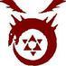 独立捜索剣虎兵第十一大隊第三中隊長のアイコン