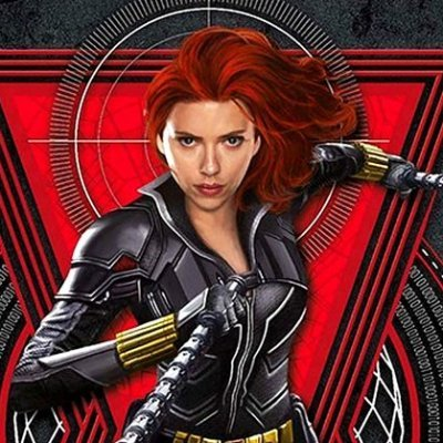 Black Widow - Trailer & Startdatum   Disney