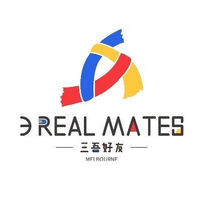 3 Real Mates
