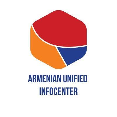 Armenian Unified Infocenter #StayHome