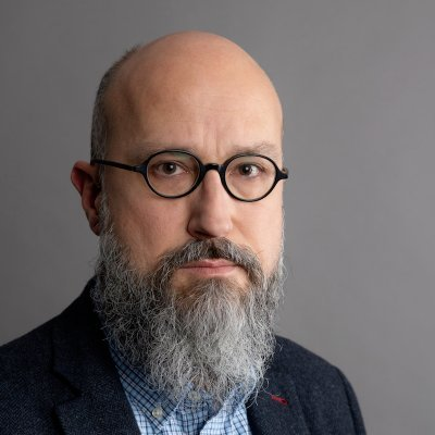 Andrew Stroehlein