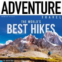 Adventure Travel mag