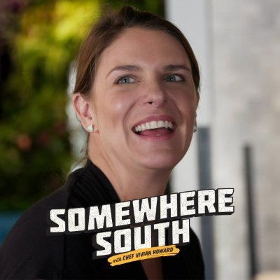 Somewhere South (from A Chef's Life)
