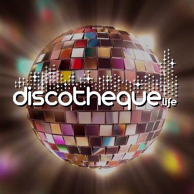 Discotheque.life