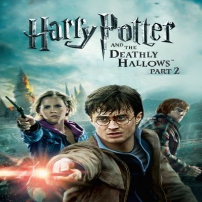 Harry Potter And The Deathly Hallows Part 2 2011 Top Harrypotter Twitter