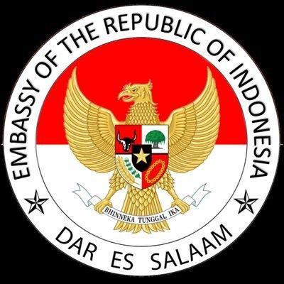 Indonesia-Tanzania