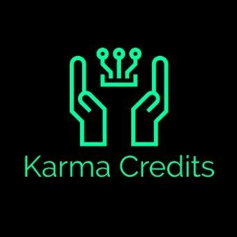 The Biggest Contribution Of Karma Credits To Humanity | Karma Credits