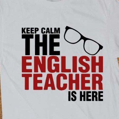Mrs Bs English Class (@ChebleCheryl) Twitter profile photo