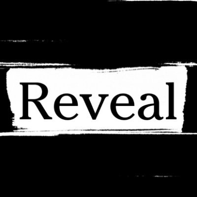 Reveal (@reveal) Twitter profile photo