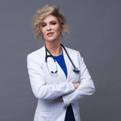 Dr. Emily Porter, M.D.