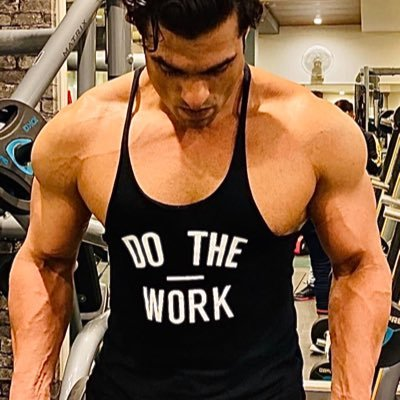 Fitness By Rehman