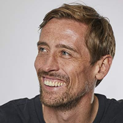 Ask Peter Crouch