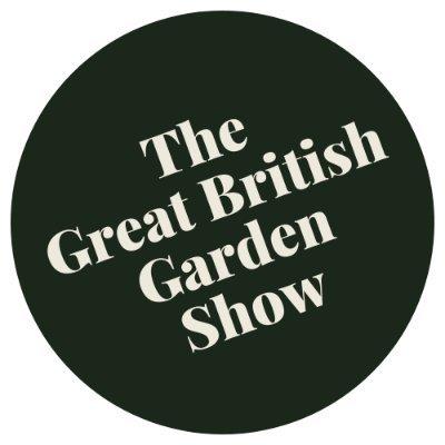 The Great British Garden Show (@TheGBGardenShow) Twitter profile photo