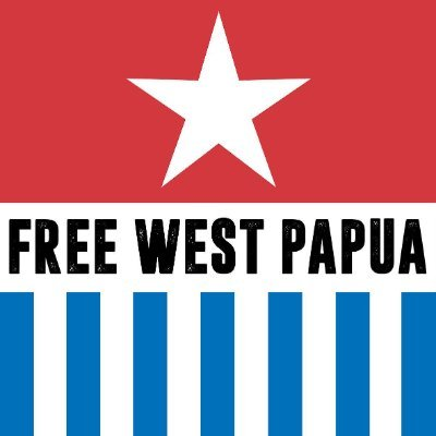 @FreeWestPapua
