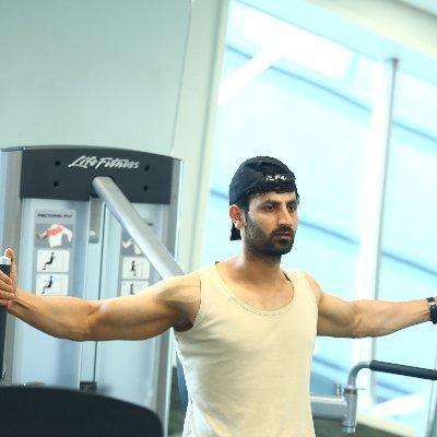Majid Ali Fitness