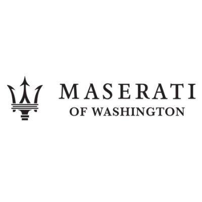 MaseratiofWashington