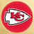 Kansas City Chiefs (@Chiefs) Twitter profile photo