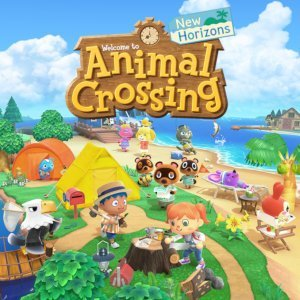 Animal Crossing - Island life