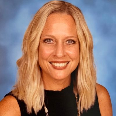 """Proud Principal w/ a passion for teaching and learning•Joyful Leader•Loves Faith,Family, & all things Disney•""""If you can dream it, you can do it!"""""""