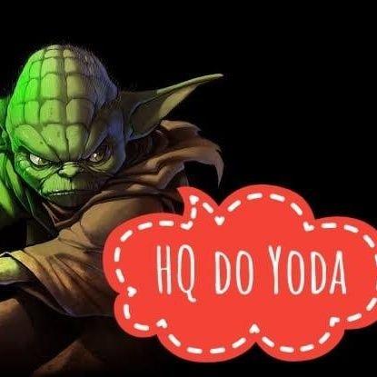 HQ do Yoda