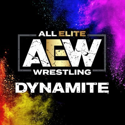 All Elite Wrestling on TNT