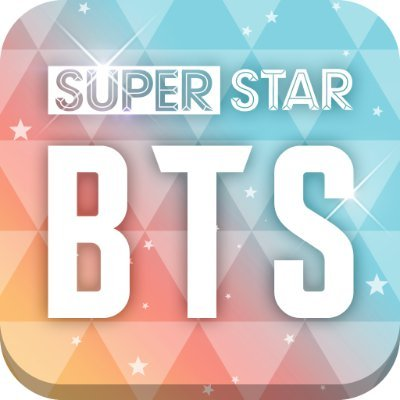 SUPERSTAR BTS 公式 @SSB_JP_Official