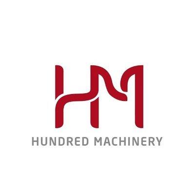 Hundred Machinery Co., Ltd. 百城機械有限公司