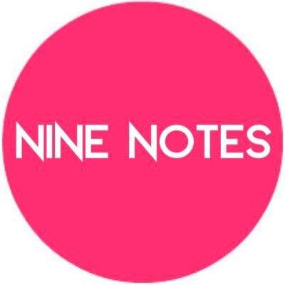 Nine Notes (@NineNotes1) Twitter profile photo